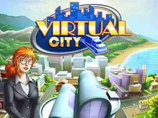 VIRTUAL CITY - Guía del juego y vídeo guía 1