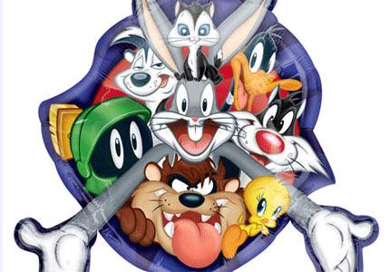 Personajes de tv, conocidos, que nos gustan Looney-tunes-1