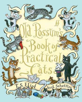 Quand les chats s'invitent dans les livres ... 9780571240616