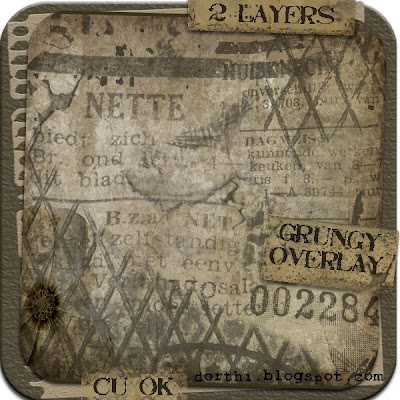 Grunge Overlay/Background FREEBIE - CU OK DD_Grunge_MED