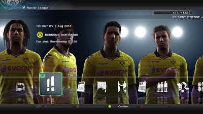 PESEdit.com Pro Evolution Soccer 2011 Patch 0.4 7
