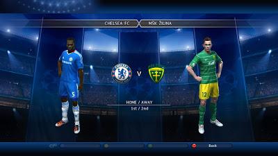 Pro evolution soccer 2011 (Pes 2011) PESEdit.com 2011 Patch 0.1 CL00