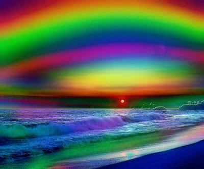 Pioggia d'amore  Color75