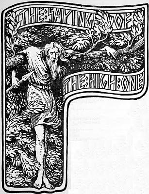 Обсуждения, дополняющие тему Возрождения. - Страница 6 Odin%27s_Self-sacrifice_by_Collingwood