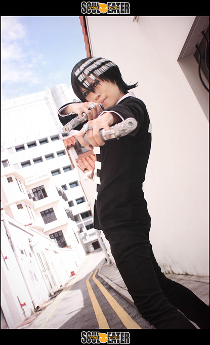 Cosplay Soul Eater E635ac3c573ad9a34c778a52ccd99db2
