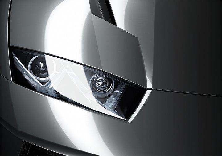 2008 - [Lamborghini] Estoque concept - Page 2 Lamborghini-Teaser