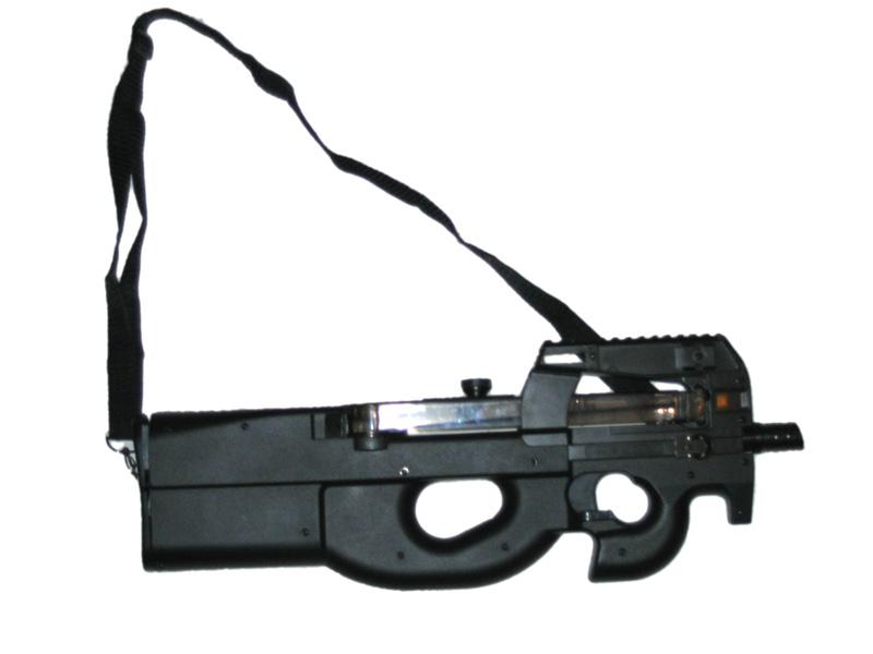 Que arma utilizarias en un AZ? - Página 15 P90-smg