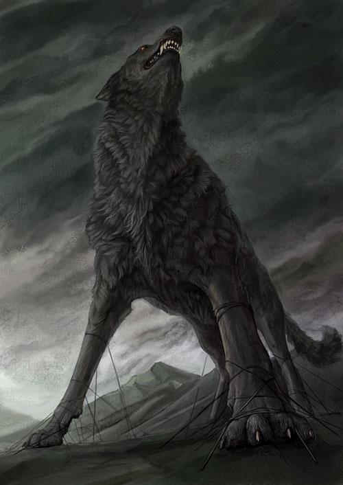 Foro de Misterio, oscuridad, fantasia y paranormal - Portal Fenrir
