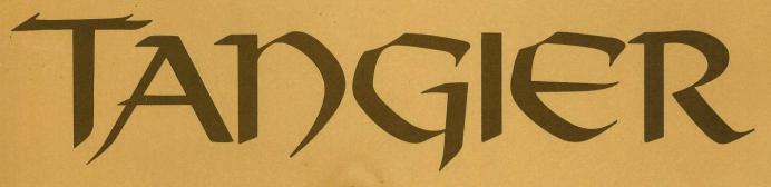 DOS FORMAS DE ARTE - Página 6 Tangier_logo_692px