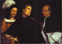 الرسام الايطالي العالمي تييتان ومجموعه من لوحاته Titian12