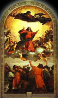 الرسام الايطالي العالمي تييتان ومجموعه من لوحاته Titian16