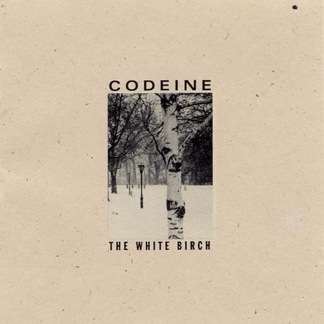 Slint vs Codeine Codeine_thewhitebirch_cd_us_cover_print