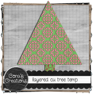 CU Tree Template Freebie by Cora Evans Free-tree-prev