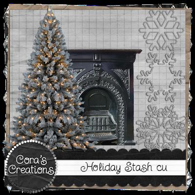 CU holiday gift by Cora Evans Cc-holidaystash