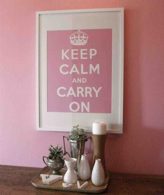 Can the McCanns be thinking straight? - Page 2 QueenieKeepCalmCarryOnPoster-sfgirl