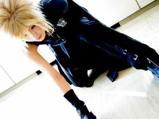 Cosplay Final Fantasy VII Advent Children D92e2c125ba700_main