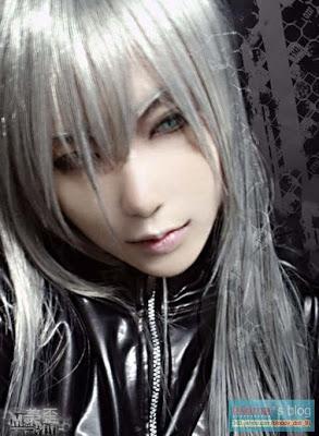 Cosplay Final Fantasy VII Advent Children 1208478033550