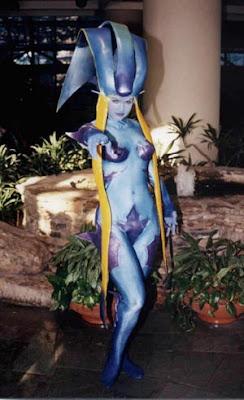 Cosplay Final Fantasy VIII 05_5