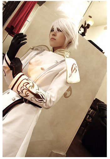 Cosplay Devil May Cry 1225819746455