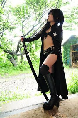 Cosplay Vocaloid DSC_0406