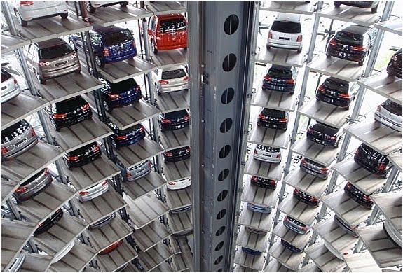 Auto Promocije Car-tower_06