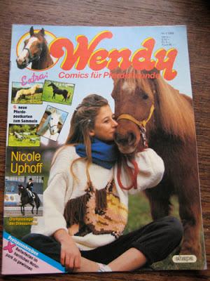 Časopis Wendy Wendy1