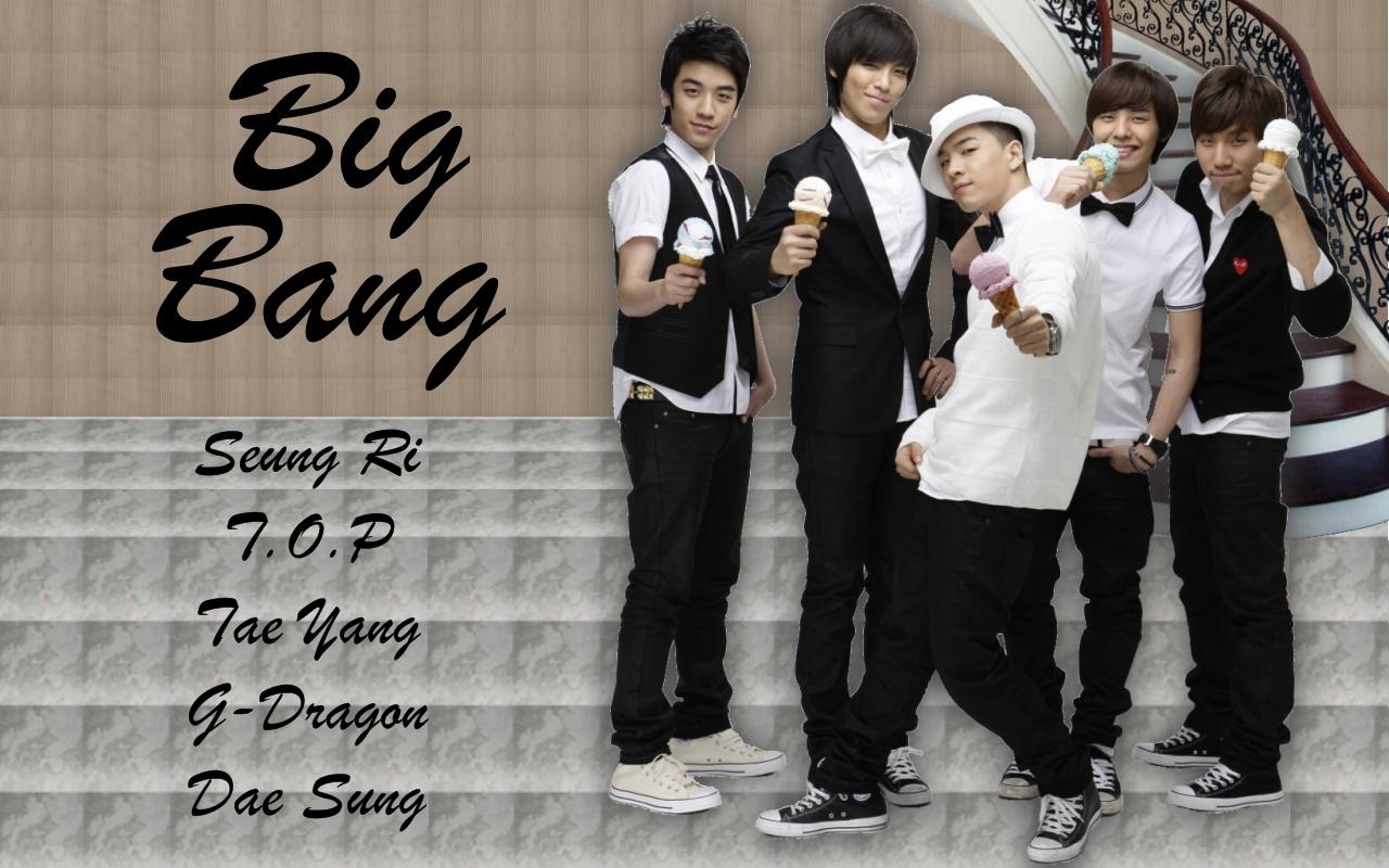 Big Bang (Pincha aqui)