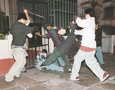 Pandillas México Bronkaup5