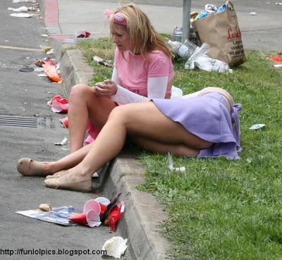 Bolje biti pijan nego star - pijanstvo i alkohol u fotografiji! :D Passed-out-drunk-girl-7