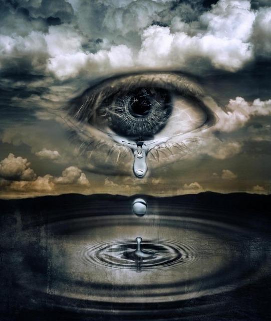 Šta je pisac hteo da kaže? - Majacvet Tears4