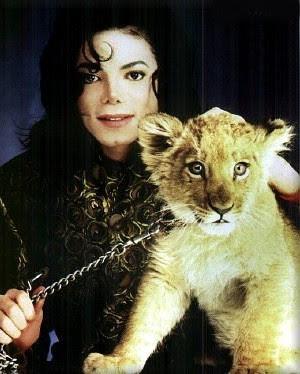 Michael e gli animali!! - Pagina 5 Mj55