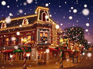 [Hong Kong Disneyland] A Sparkling Christmas 2011 20101103_03