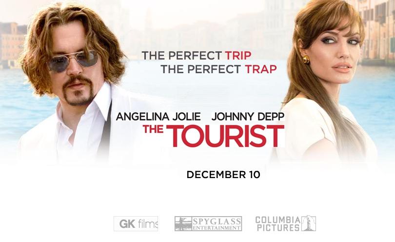 Johnny Depp Deppjolie