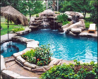 Caídas de agua en la naturaleza. Bombas-para-piscinas