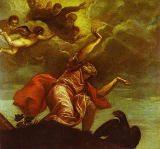 الرسام الايطالي العالمي تييتان ومجموعه من لوحاته Post-1629-1127831243