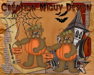 CU Halloween 01 Creation Miguy Design Miguy_Design_Halloween_01_Presentation