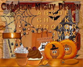 CU Halloween 8 Creation Miguy Design Miguy_Design_CU_Halloween8_Preview