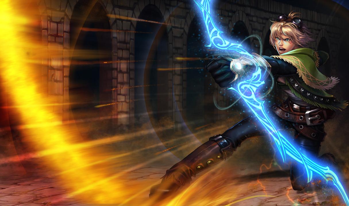 P.O League Of Legends Champs And Skins - Página 2 Ezreal2
