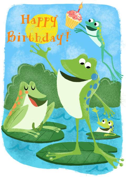 ¡¡¡FELIZ CUMPLE SAPIR!!! - Página 2 Frog_Birthday_web