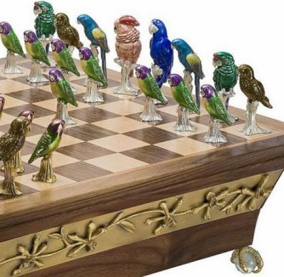 chess board டிசைன்கள் Unusual-chess-boards-17