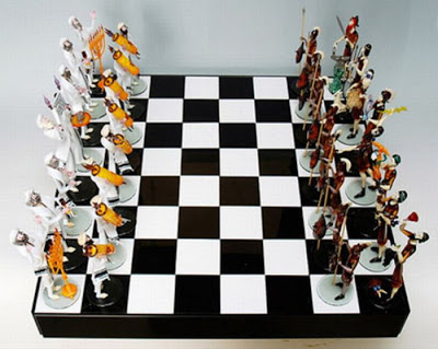 chess board டிசைன்கள் Unusual-chess-boards-13