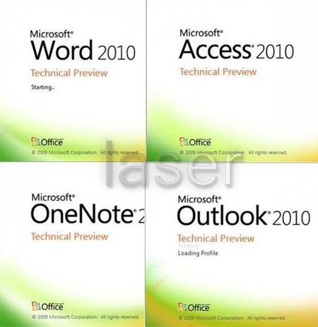 برنامج اوفيس  MicrosoftOffice2010 مفعلة بدون الحاجة لكراك او سيريال - صفحة 2 Microsoft-office-2010-0907170