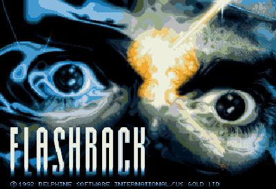 Videojuegos que debes jugar antes de morir Flashback