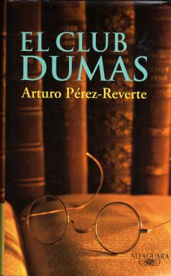 La Novena Puerta/ The Ninth Gate - Roman Polanski (1999) El-club-dumas
