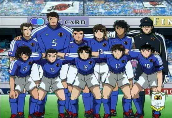 Segundo Partido Mcfail vs Forolazer =D Captain-tsubasa-en-la-liga-mikami-comics