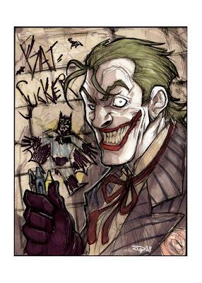 Immagini dalla Nuova Inghilterra! - Pagina 3 Joker