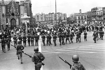 fotos vintage de las Fuerzas armadas mexicanas - Página 4 Foto6