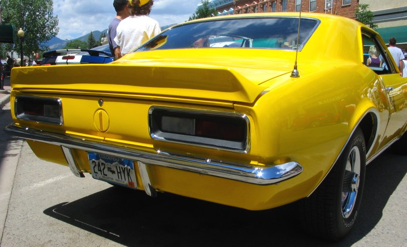 KARMANGHIA TC tchuning 1967-chevy-camaro2