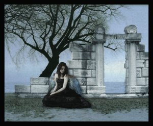 Trag u vremenu - Page 3 Alone_by_girl_withagun%5B1%5D