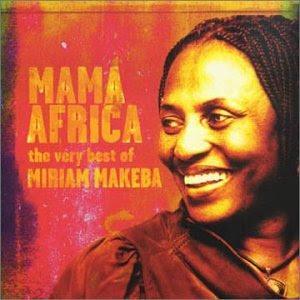 Miriam Makeba 81° anniversario della nascita 41RSF5PD6FL